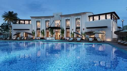 Florida luxury homes and waterfront properties