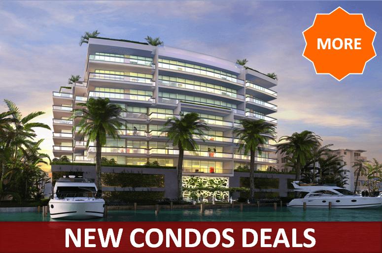 New Condo Deals by RealStoria