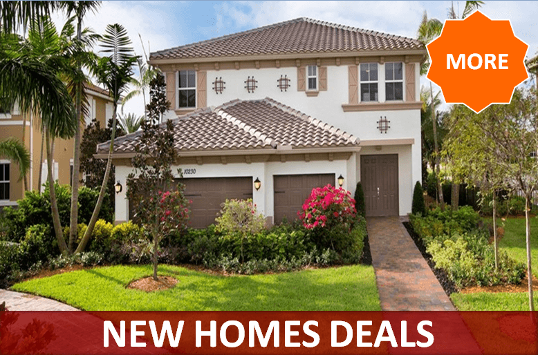 New Home Deals by RealStoria