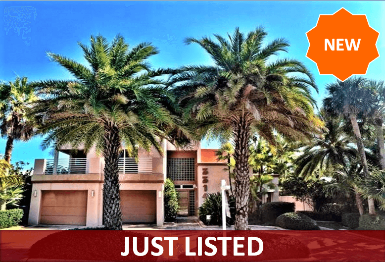 Just Listed Homes Online
